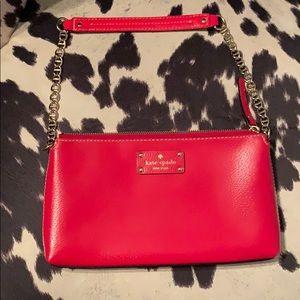 Kate Spade Small Shoulder Bag/Clutch